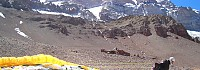 Start am Aconcagua